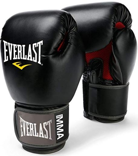 Everlast-gloves