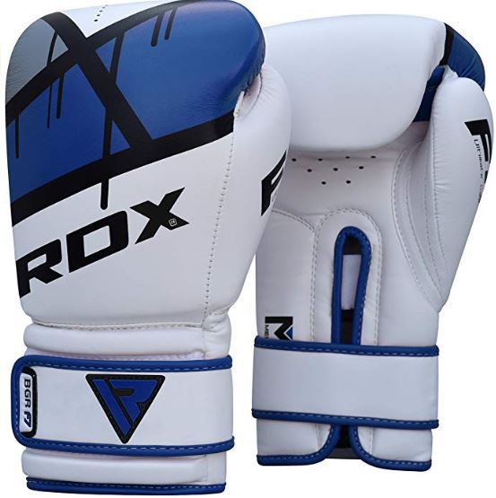 RDX muay thai gloves