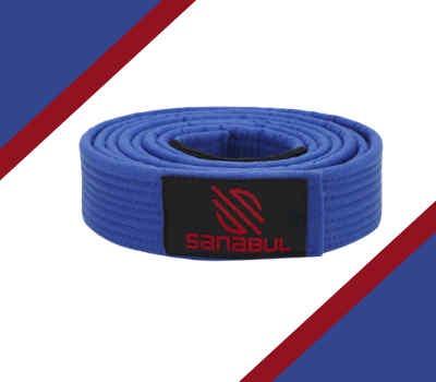 Sanabulbjj belt